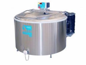 froid tank