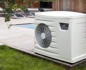 installateur de pompe à chaleur pour piscine